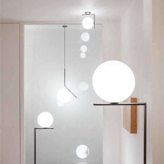 Flos IC Light
