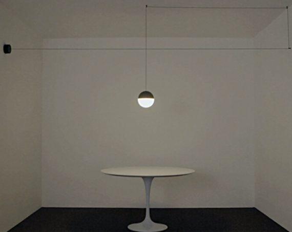 Flos_ string Light