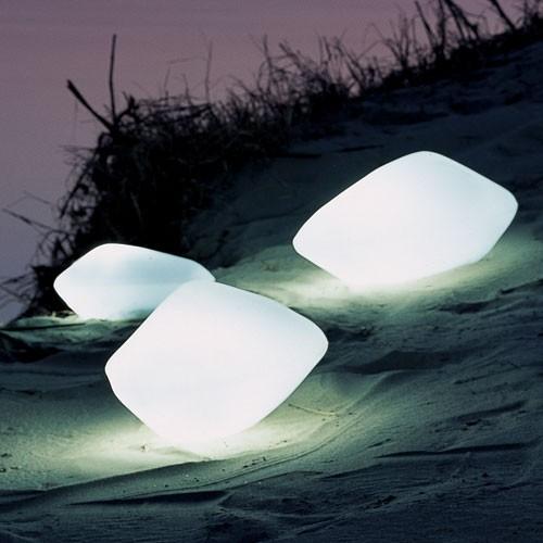 Välisvalgusti Oluce Stones, IP65
