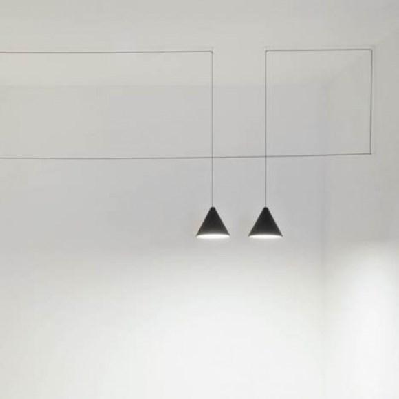 Rippvalgusti Flos String Light