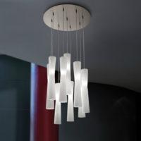 Evi-Style-Frise-Mini-9-Light-Pendant