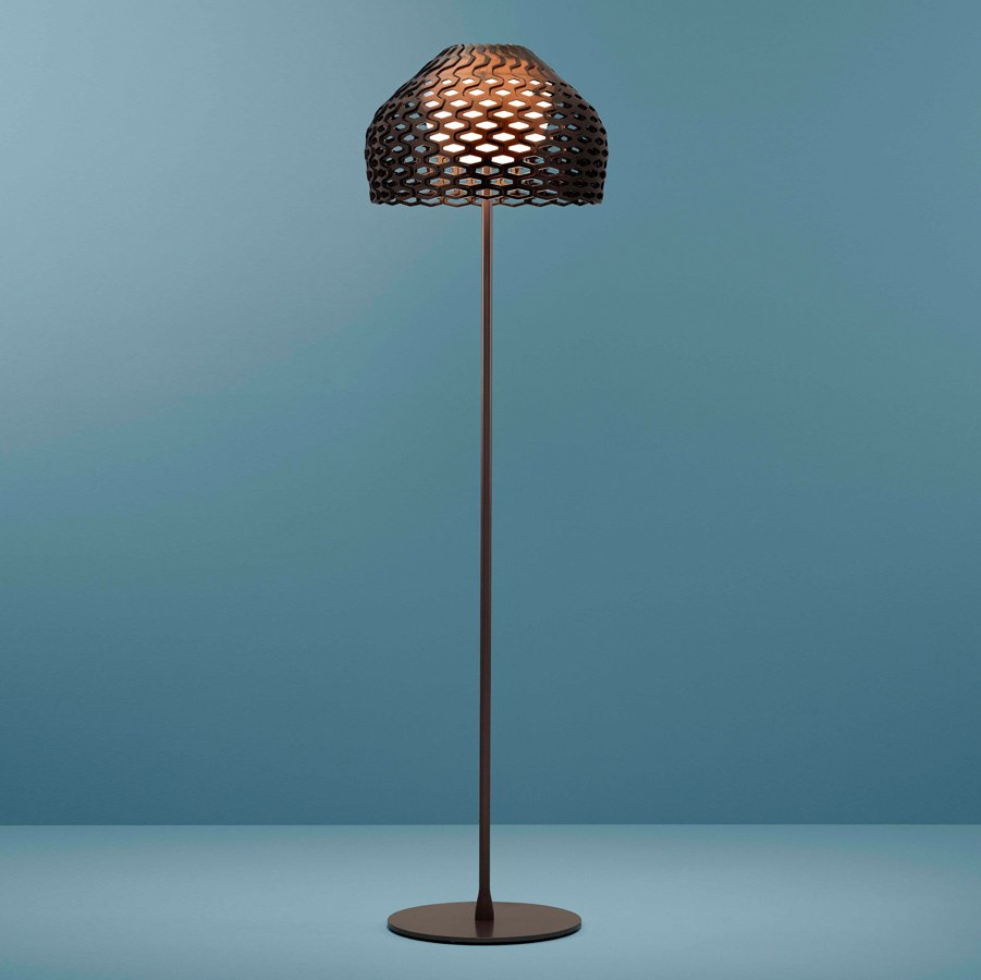 Flos-Tatou-Floor-Lamp-Ochre