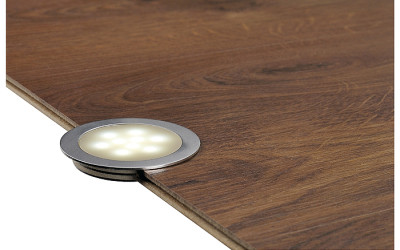 LED Slim Floorlight