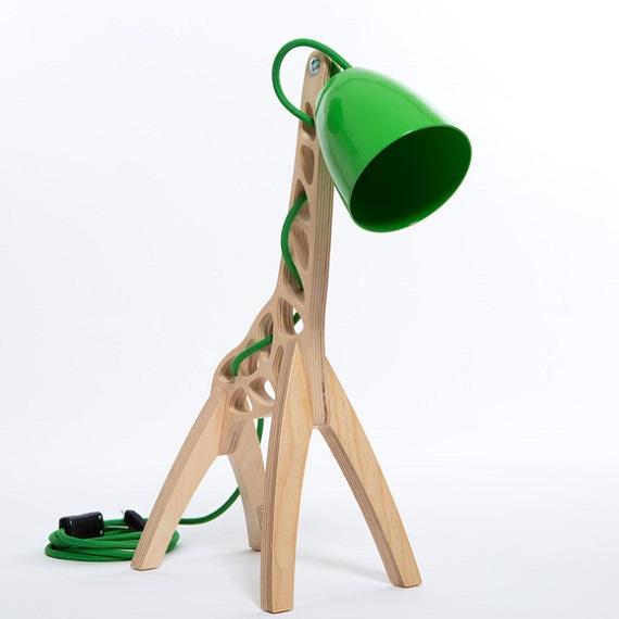 kaelkirjak roheline