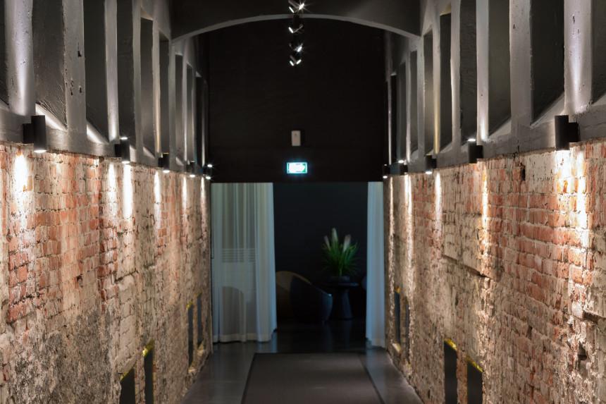 seinas Lira valgustid