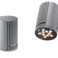 mini9 shot led lamp