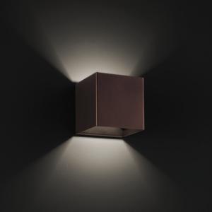 Seinavalgusti Studio Italia Design Laser Cube LED
