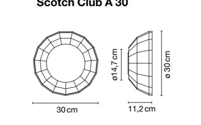 Scotch club a 30 spec
