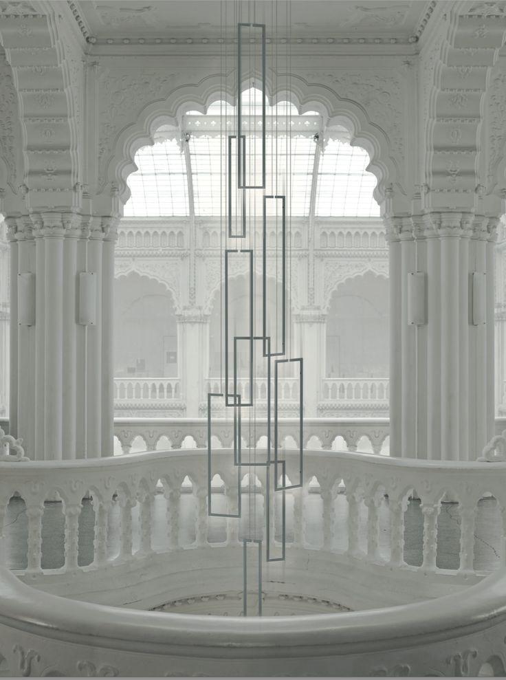 Inarchi Frame interjööris