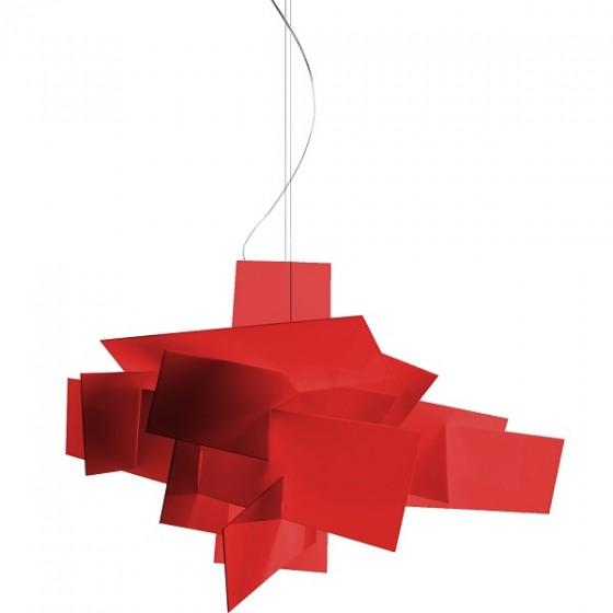 rippvalgusti big bang 37 7w 3260lm. Black Bedroom Furniture Sets. Home Design Ideas