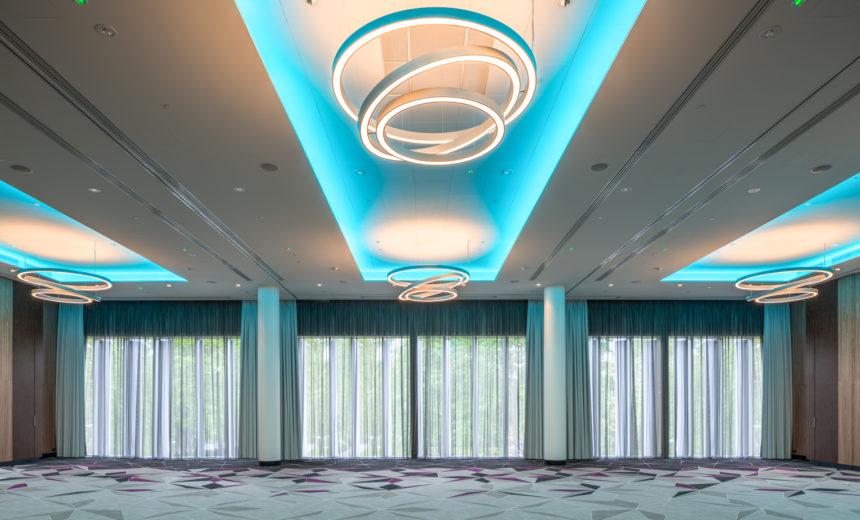 Hilton konverentsiruum