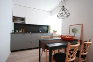 Небольшая квартира в Кадриорге