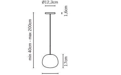 fabbian-lumi-mochi-f07a0500-data-sheet