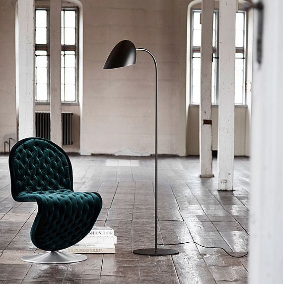 Frandsen Hitchcock Floor Lamp