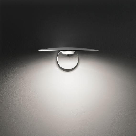 Studio Italia desgn 159001 puzzle_single_round_white_detail