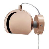 Frandsen Ball Wall 4750 21001 copper