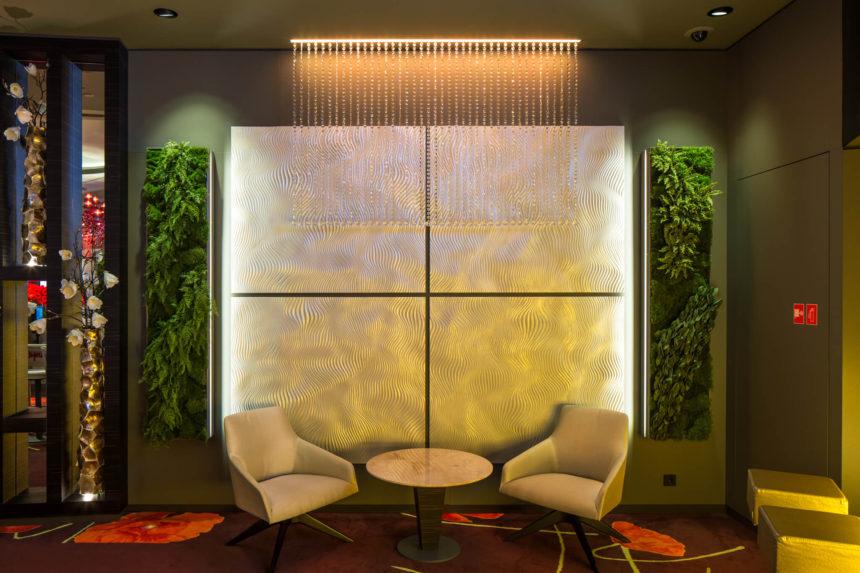Olympic Park Casino Hilton Tallin Park Hotell photo by MarisTomba 4