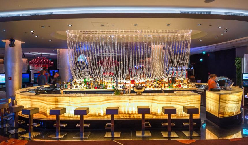 Olympic Park Casino Hilton Tallin Park Hotell photo by MarisTomba 5