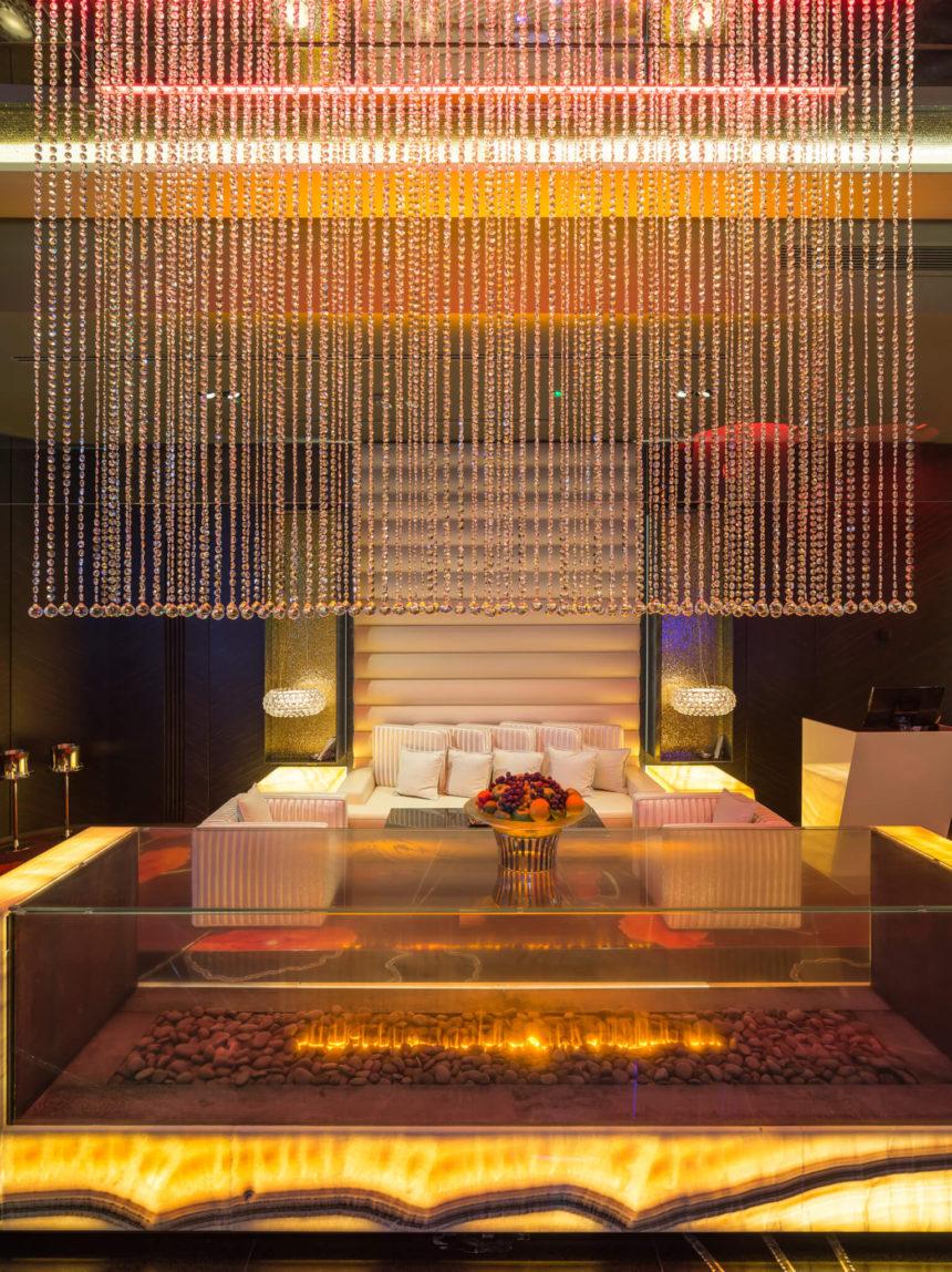 Olympic Park Casino Hilton Tallin Park Hotell photo by MarisTomba 6