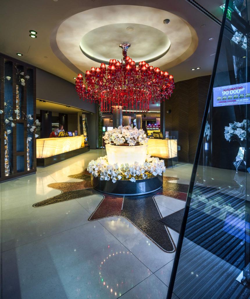 Olympic Park Casino Hilton Tallin Park Hotell photo by MarisTomba 8