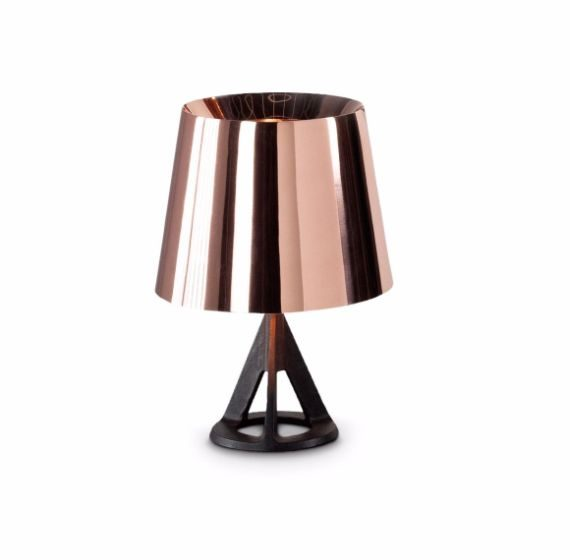 Tom Dixon Base copper bss01c copper
