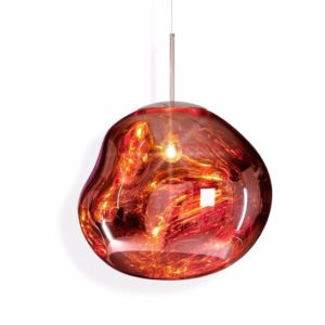 Tom Dixon Melt mes01co copper