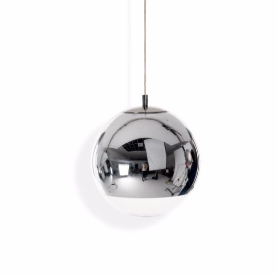 Tom Dixon Mirror Ball mbb25-peum