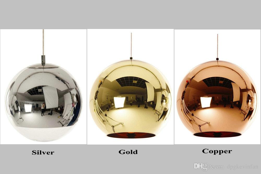 Tom_Dixon- Mirror Ball