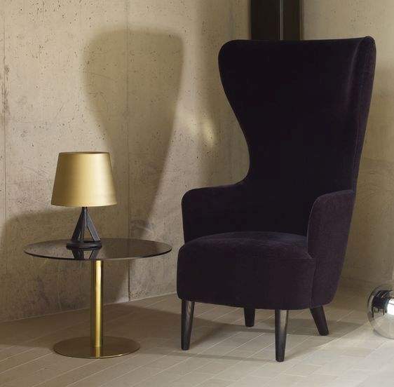 tom dixon base laud