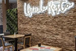 Ресторан Ugandi Resto в Отепя
