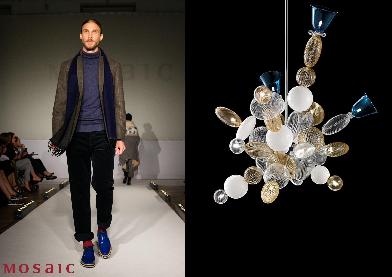 Barovier&Toso Perseus Fashion