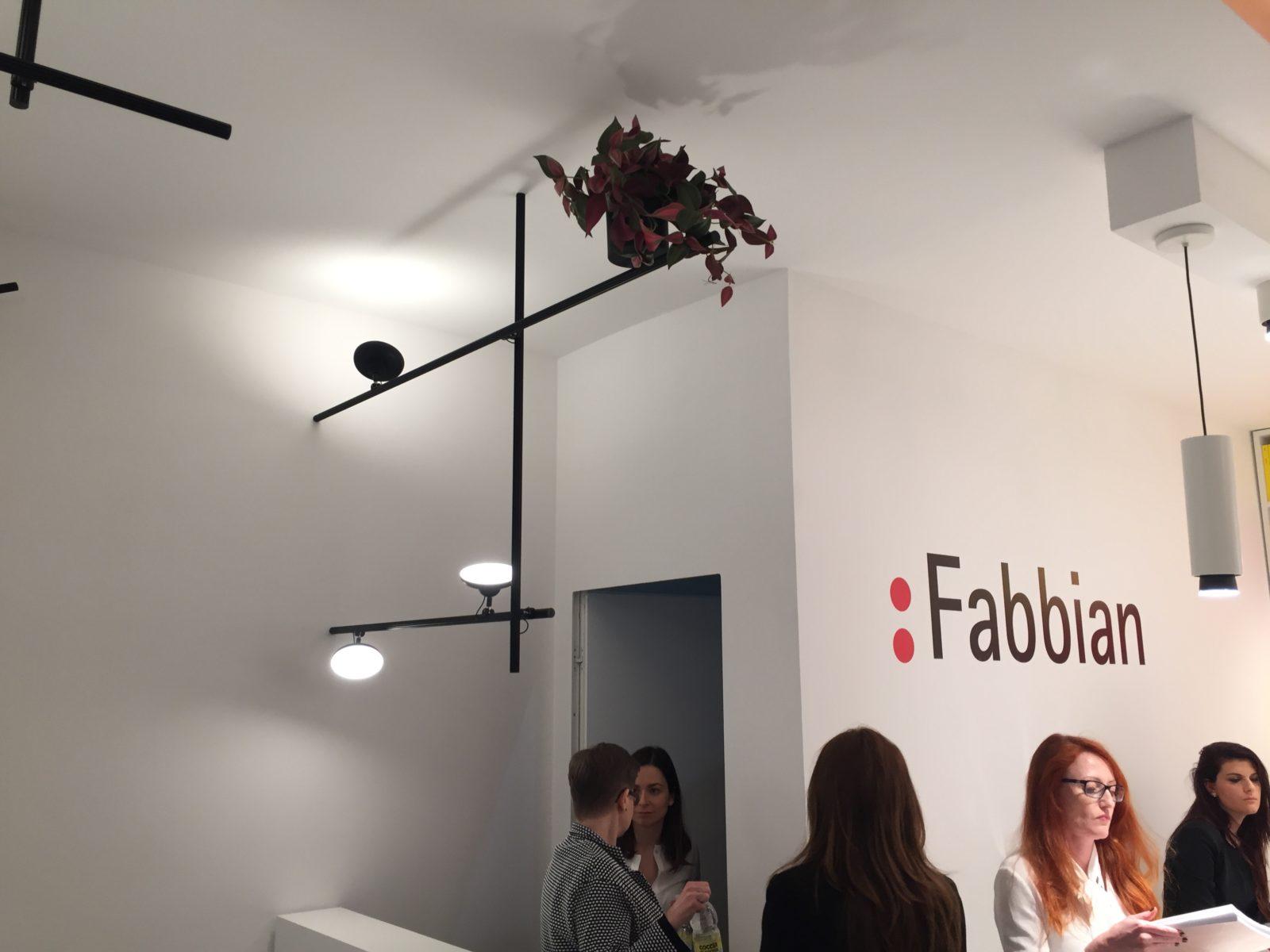 Fabbian_Freeline