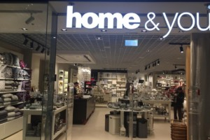 Mагазин Home&You