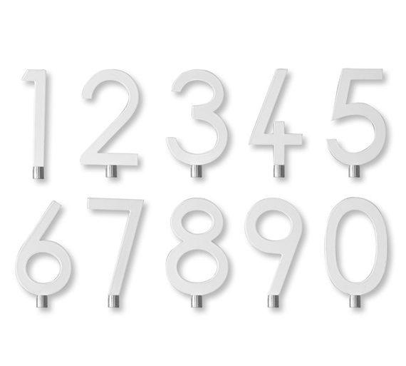 Karman QUARANTASEI numbrid