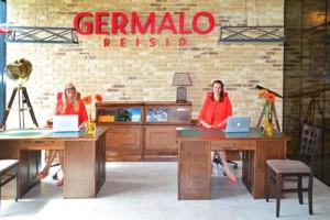 Oфис Germalo Reisid в Таллинне
