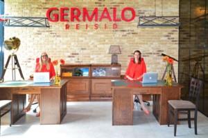Germalo Reisid kontor Tallinnas