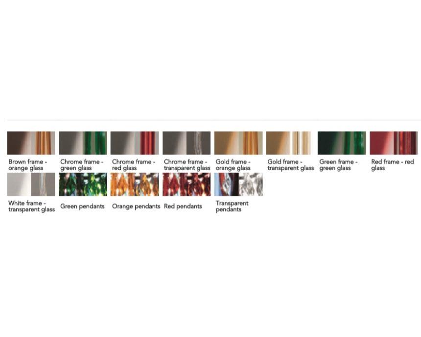Masiero raqam-c-1 color data sheet