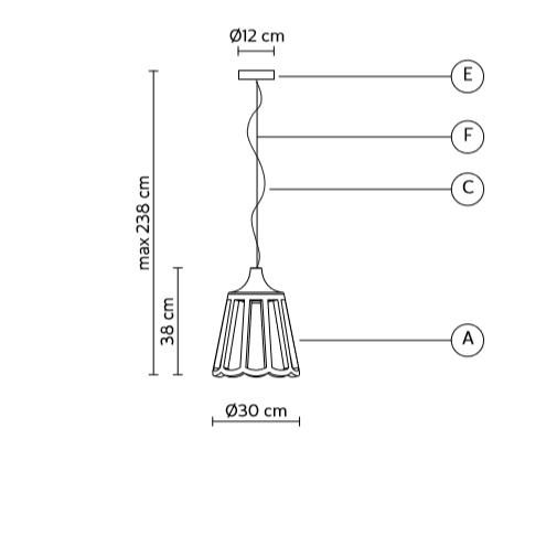 Karman Le Pupette SE131 2B INT data sheet
