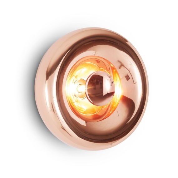 Tom Dixon Void VOS01C-SM1 copper