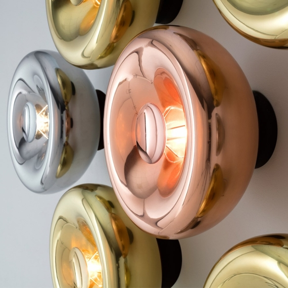 Tom Dixon Void surface Collection