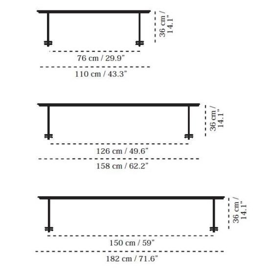 Carpyen lineal biblo 7381100 data sheet