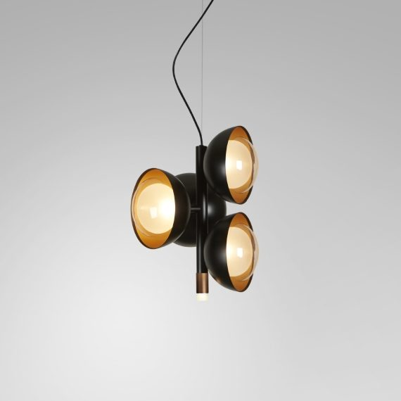 Tooy Muse 554.25 pendant