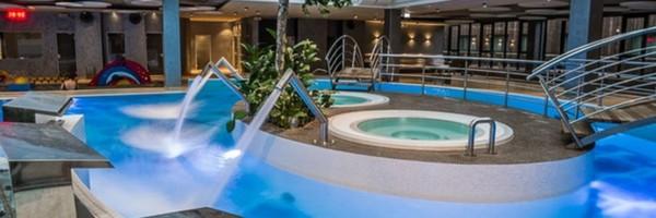 V Spa hotell Tartus
