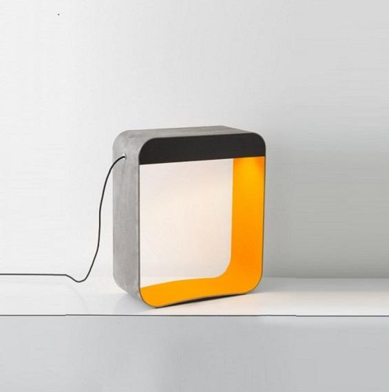 Design Heure eau de lumière Lgcedlc põrandavalgusti