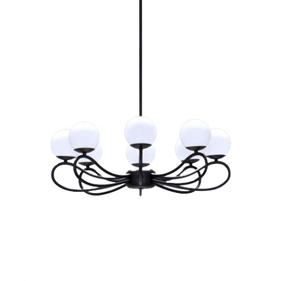 MM Lampadari Papillon 7207 8 must