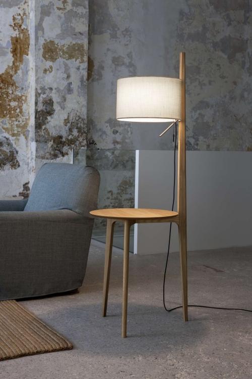 Põrandavalgusti Carpyen Carla floor lamp
