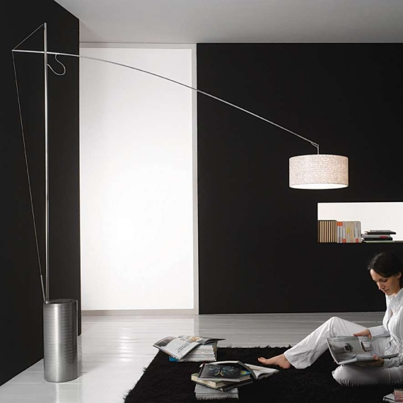Icone GRU st floorlamp