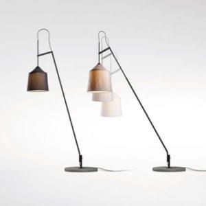 MARSET Jaima floorlamp