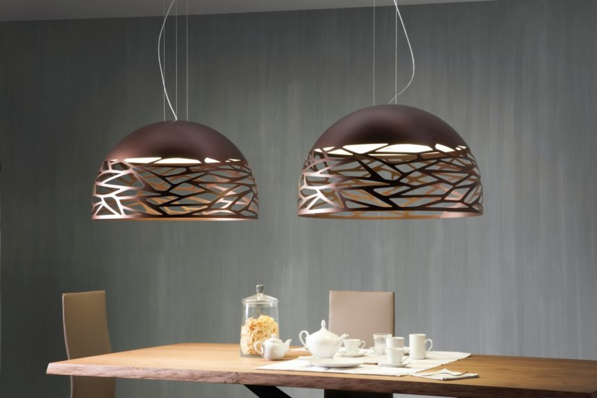Studio Italia Design Kelly valgustusideed