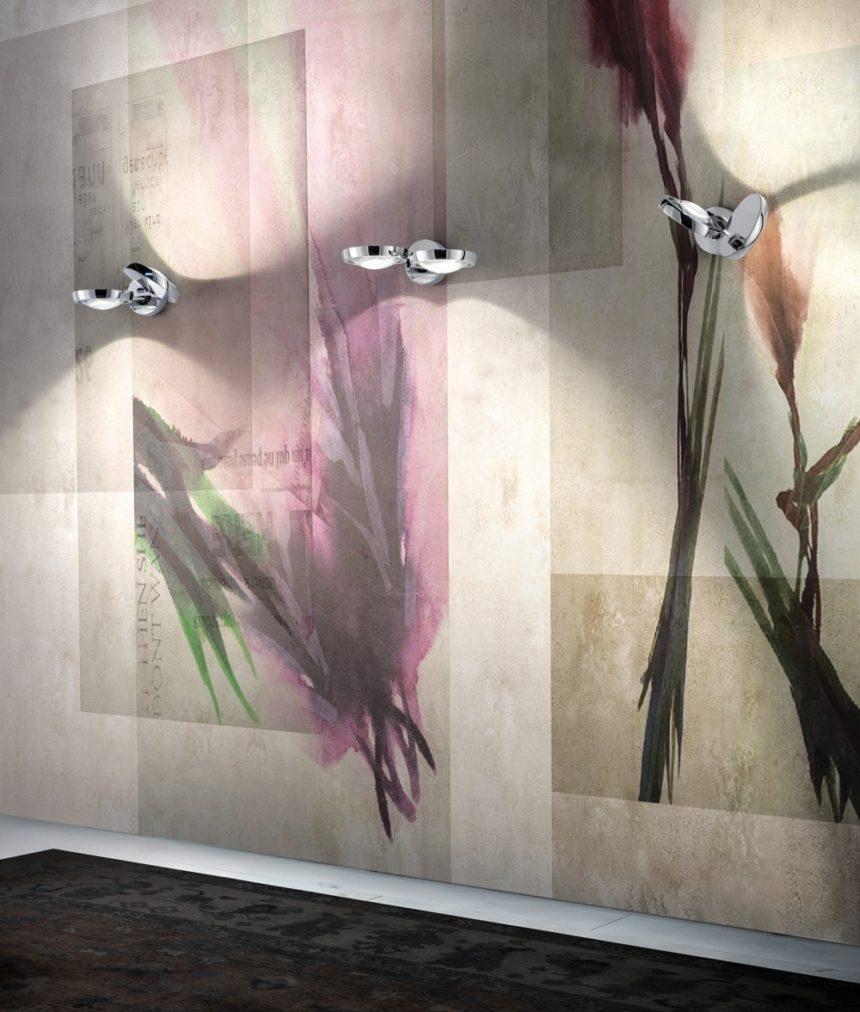 Studio Italia Design Nautilus valgustusideed